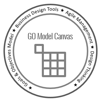xellect GO Model Canvas Logo